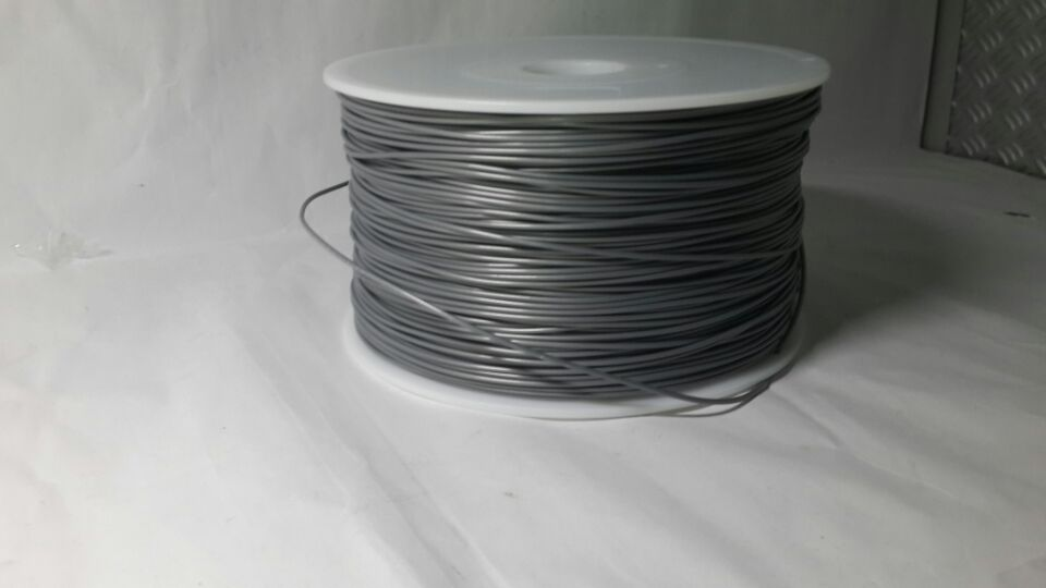 Sold Silver3D Printing 1.75mm ABS Filament Roll
