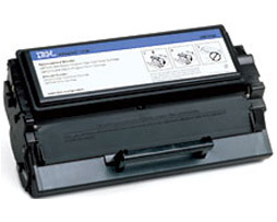 .IBM 28P2414 Black, Hi-Yield, Compatible Laser Toner Cartridge (6,000 page yield)