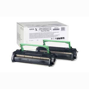..OEM Xerox 006R01236 (6R1236) Black, 2 Pack, Toner Cartridges (3,500 X 2 page yield)