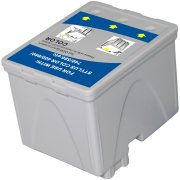 Epson S020089 Tri-Color Remanufactured Inkjet Cartridge