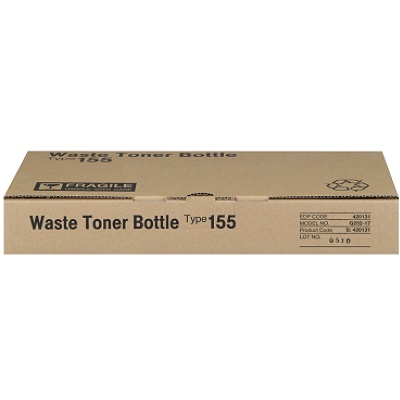 ..OEM Ricoh 420131 (125) Waster Toner Bottle