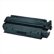 HP C7115A (HP 15A) Black Remanufactured Toner Cartridge (2,500 page yield)