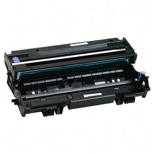 Brother DR-500 Black Remanufactured Laser Drum Unit (16,000 page yield)