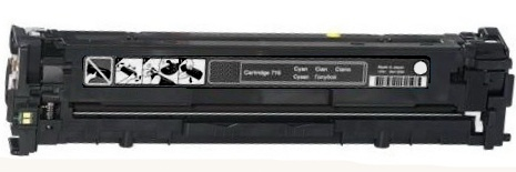 Canon 12662B001AA (CRG-118) Black Remanufactured Toner Cartridges (3,400 page yield)