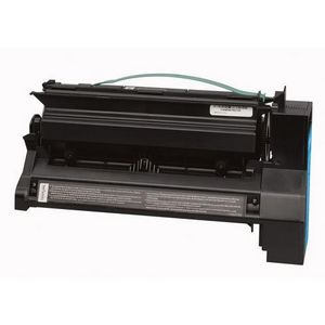 ..OEM Lexmark 10B042C Cyan, Hi-Yield, Return Program, Toner Cartridge (15,000 page yield)