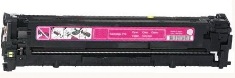 Canon 12660B001AA (CRG-118) Magenta Remanufactured Toner Cartridges (2,800 page yield)