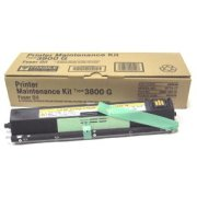 ..OEM Ricoh 400549 (3800G) Fuser Oil Maintenance Kit (20,000 page yield)