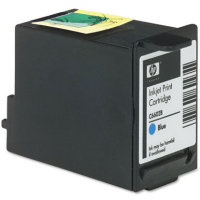 ..OEM HP C6602B Blue Ink Cartridge (7M Char. Yield)