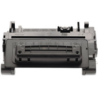 .HP CE390A (90A) Black Compatible Toner Cartridge (18,000 page yield)