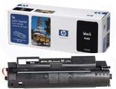 ..OEM HP C4191A Black Toner Cartridge (9,000 page yield)