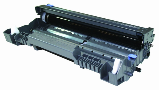 .Brother DR-520 Black Compatible Laser Toner Drum (25,000 page yield)