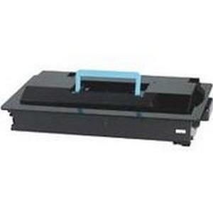 ..OEM Kyocera Mita 370AB011 Black Copier Toner Cartridge (34,000 page yield)