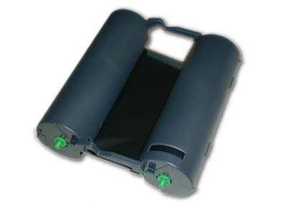 .Panasonic KX-FA132 Black Premium Quality Compatible Thermal Fax Cartridge (700 page yield)