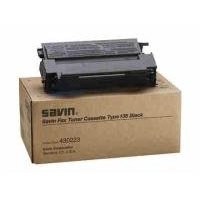 ..OEM Savin 430223 (135) Black Toner Cartridge (4,500 page yield)