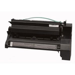 ..OEM Lexmark 10B041K Black, Return Program, Toner Cartridge (6,000 page yield)