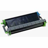 .Panasonic KX-FA65 Black Premium Quality Compatible Thermal Fax Cartridge (330 page yield)