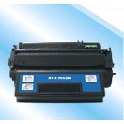 .HP Q7553X (HP 53X) Black MICR, Hi-Yield, Remanufactured Laser Toner Cartridge (7,000 page yield)