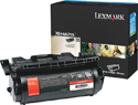 ..OEM Lexmark X644G11A Black, Hi-Yield, Return Program, Print Cartridge (21,000 page yield)