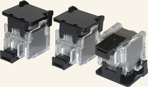 Canon 0250A002AA Type D2, 3 boxes, Compatible Staple Refills, 2,000 Staples per Box
