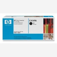 ..OEM HP C4149A Black Toner Cartridge (17,000 page yield)