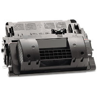 .HP CE390X (90X) Black, Hi-Yield, CompatableToner Cartridge (24,000 page yield)