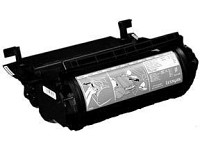 .Lexmark 1382925 Black Compatible Toner Cartridge (17,600 page yield)
