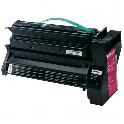 ..OEM Lexmark 10B041M Magenta, Return Program, Toner Cartridge (6,000 page yield)