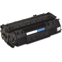 .HP Q7551A (HP 51A) Black Compatible Toner Laser Cartridge (6,500 page yield)