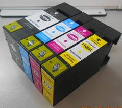 .Canon PGI-2200XLBK Black Compatible Ink Cartridge (2,500 page yield)