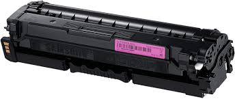 Samsung CLT-M503L Magenta, Hi-Yield, Remanufactured Toner Cartridge (5,000 page yield)
