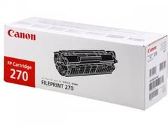 ..OEM Canon 1303B001AA Black Toner Cartridge (2,500 page yield)