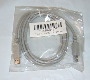 New HP 8120-8485 USB printer cable, 6 ft.