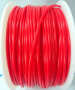 Sold Red 3D Printing 1.75mm PLA Filament Roll