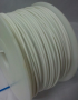Sold White 3D Printing 1.75mm PLA Filament Roll