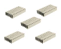Canon 0249A001AA Type B1, 5 boxes, Compatible Staples, 1,000 staples per box
